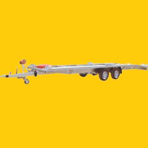 Autotransporter für 2PKW´S